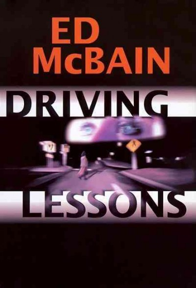 Driving Lessons cover