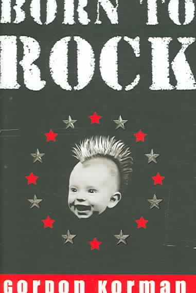 Born to Rock cover