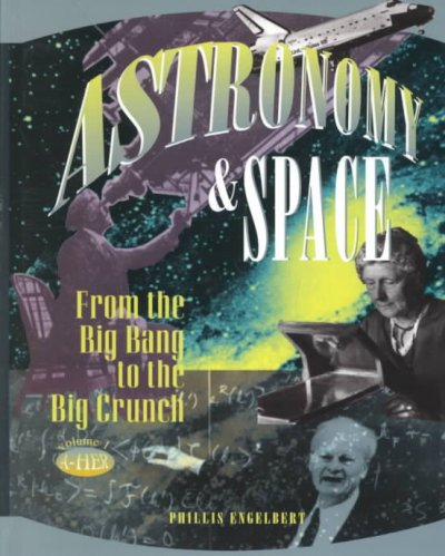 Astronomy & Space Edition 3-volume set