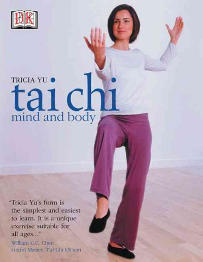 Tai Chi Mind and Body cover