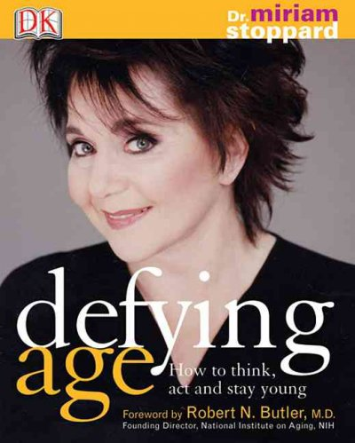 Defying Age cover