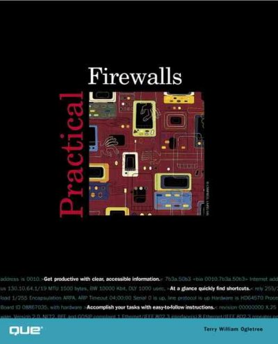 Practical Firewalls (Practical) cover