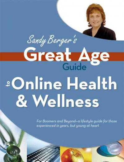 Great Age Guide to Online Health and Wellness cover