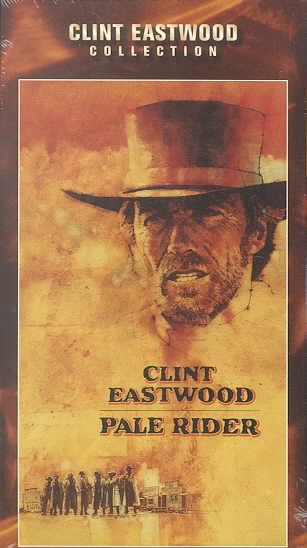 Pale Rider / Eastwood Collection [VHS] cover
