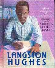Langston Hughes (Black Americans of Achievement) cover