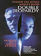 Double Jeopardy cover