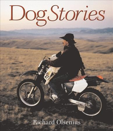 Dog Stories cover