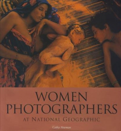 Women Photographers at National Geographic cover