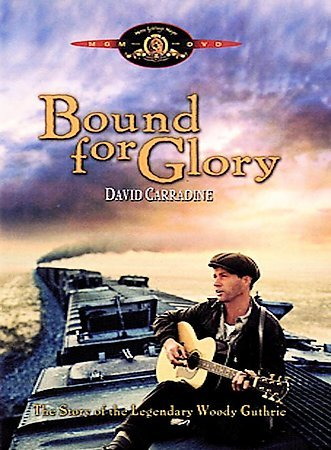 Bound for Glory cover
