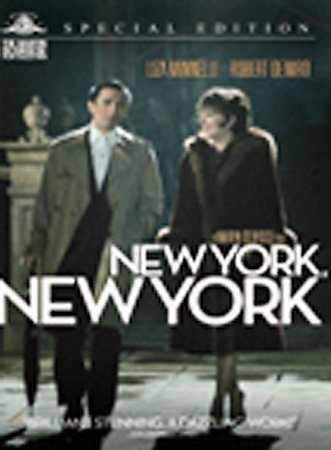 New York, New York (Special Edition) cover