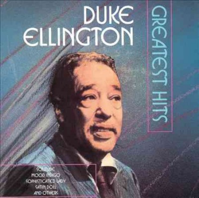 Duke Ellington - Greatest Hits [CBS Special Products] cover