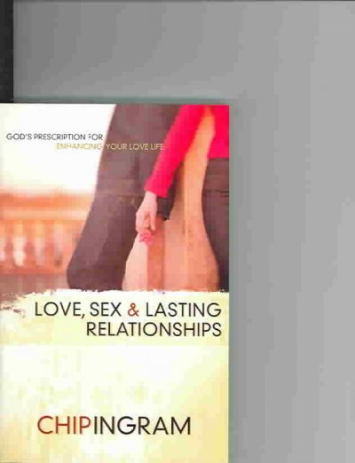Love, Sex, and Lasting Relationships cover