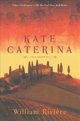 Kate Caterina: A Novel cover