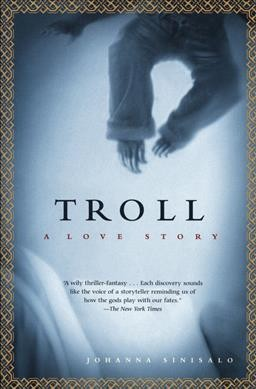 Troll: A Love Story cover