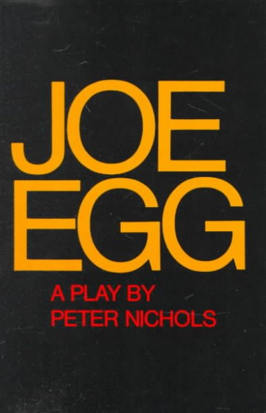 Joe Egg cover