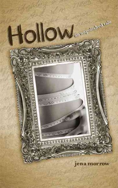 Hollow: An Unpolished Tale cover