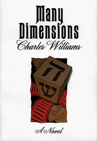 Many Dimensions cover