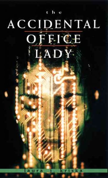 The Accidental Office Lady cover