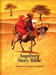 Augsburg Story Bible