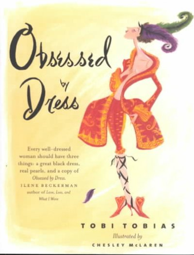 Obsessed by Dress cover