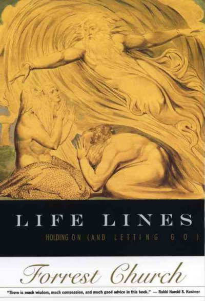 Life Lines: Holding On (and Letting Go) cover