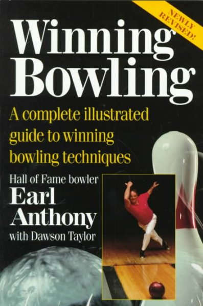 Winning Bowling cover