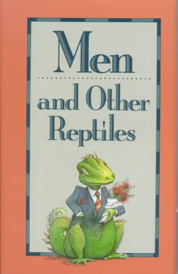 Men and Other Reptiles cover