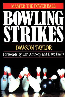 Bowling Strikes cover