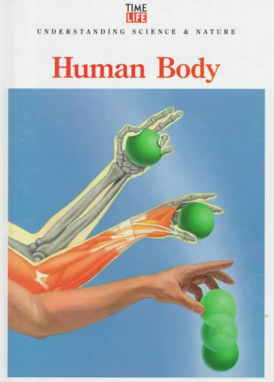 Human Body (Understanding Science and Nature) cover