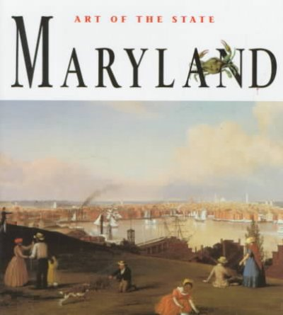 Art of the State: Maryland cover