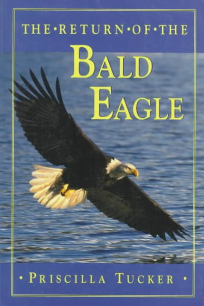 Return of The Bald Eagle, The cover