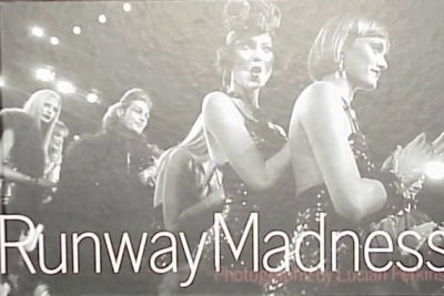 Runway Madness cover