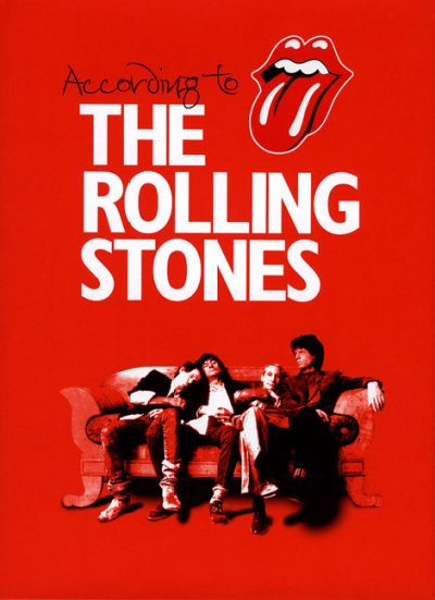 According to the Rolling Stones cover
