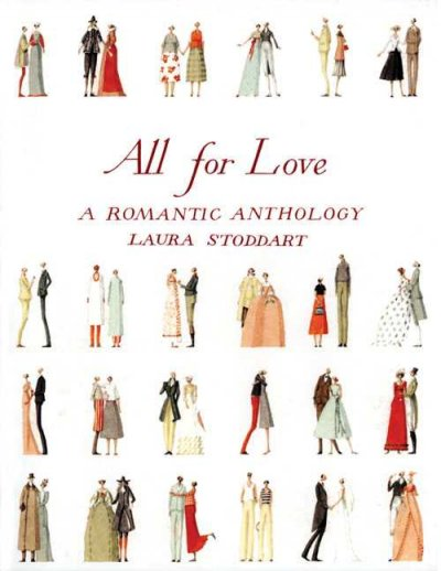 All for Love: A Romantic Anthology cover