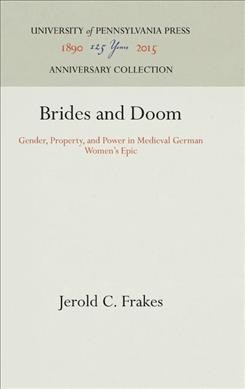 Brides and Doom (Middle Ages) cover