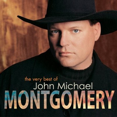 The Very Best of John Michael Montgomery