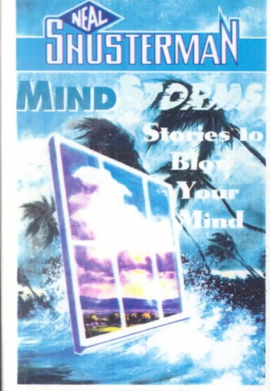 Mindstorms: Stories To Blow Your Mind (Scary Stories) cover