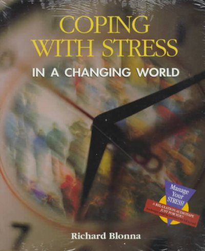 Coping With Stress in a Changing World cover