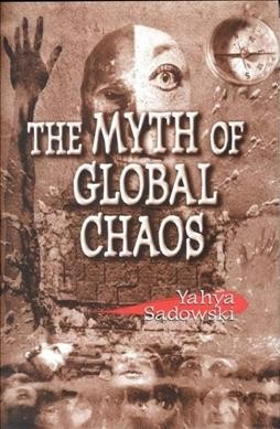 The Myth of Global Chaos cover