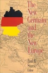 The New Germany and the New Europe (Kumarian Press Library of Management)