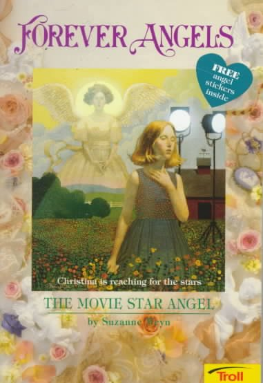 The Movie Star Angel (Forever Angel) cover