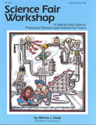 Science Fair Workshop cover