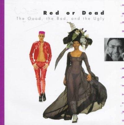 Red or Dead: Good, Bad and Ugly cover