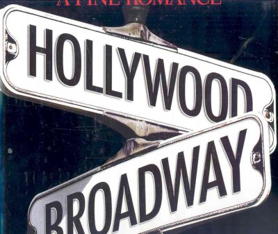 A Fine Romance: Hollywood/Broadway (The Magic. The Mahem. The Musicals.) cover