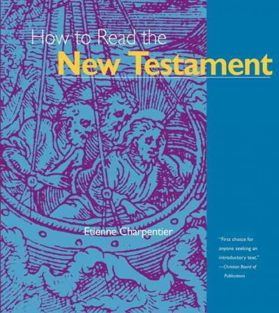 How to Read the New Testament cover