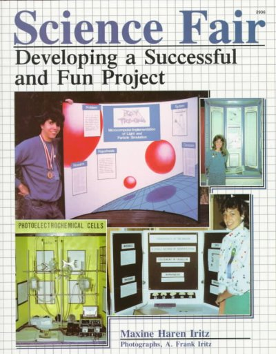 Science Fair: Developing a Successful and Fun Project cover