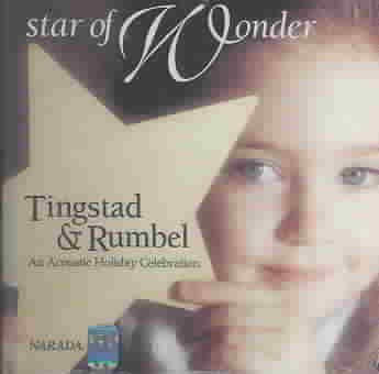 Star of Wonder cover