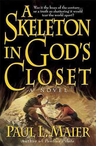 A Skeleton in God's Closet cover