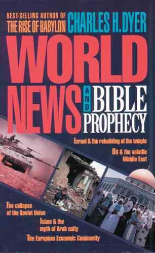 World News & Bible Prophecy cover