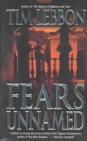 Fears Unnamed cover